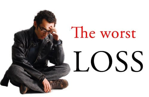 The Worst loss